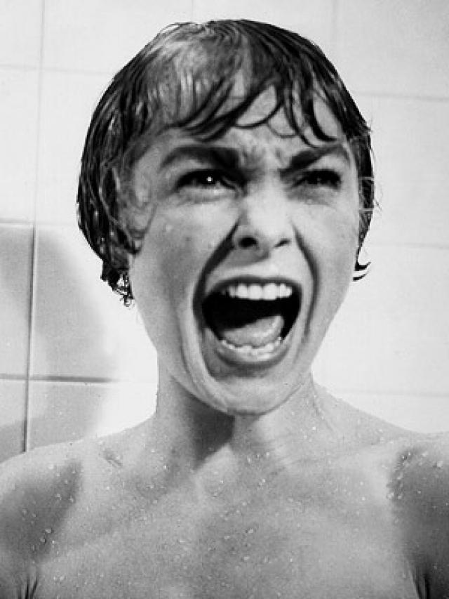 psycho-scream