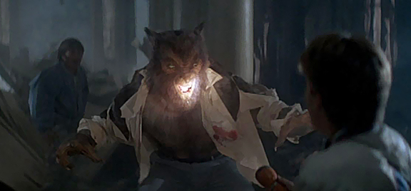 monster squad wolfman