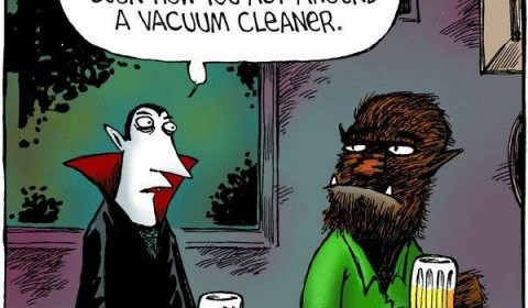 Halloween Cartoons 2015