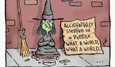 Halloween cartoons