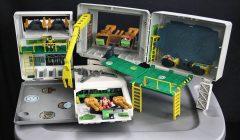 80s Toys : Computer Warriors