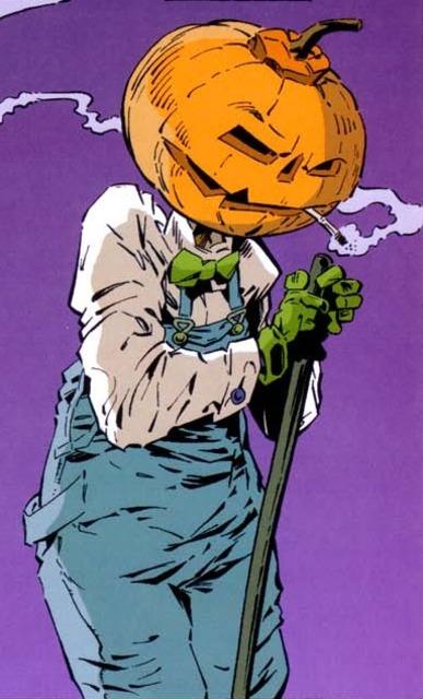 Pumpkin Head merv_pumpkinhead